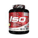 ISO ZERO PROTEIN 2KG ASL | Isolate labellisée 0 sucre