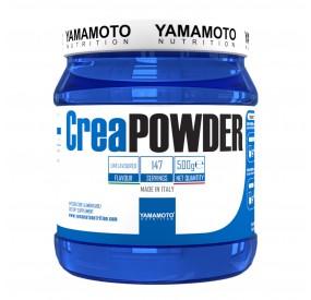 creapure creapowder yamamoto nutrition