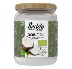 huile de coco graisse de coco pas cher