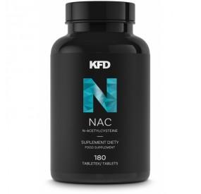 NAC KFD NUTRITION detox