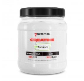 Creatine creapure labellisée haute qualité force atp et récuperation, prise de muscle