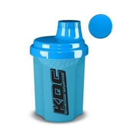 Shaker nano 300ml sport musculation proteine kdc nutrition