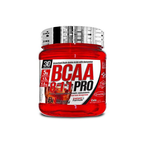 BCAA 811 KYOWA Beverly Nutrition France