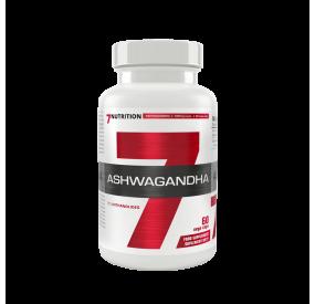 ashwagandha haute qualité 7 nutrition France
