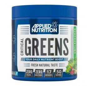 greens légumes applied nutrition compléments