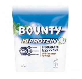 whey proteine bounty