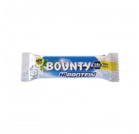 barre protéinée bounty whey