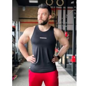 debardeur tank musculation crossfit fitness sportswear bodytrainerz body trainerz bodybuilding