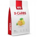 X CARBS 1KG KFD