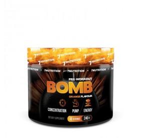 BOMB 240GR 7N