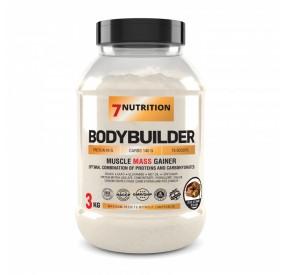 BODYBUILDER 3KG 7 NUTRITION   Gainer hypercalorique puissant