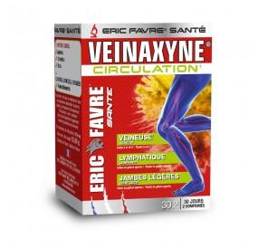 Veinaxyne Eric Favre jambes lourdes