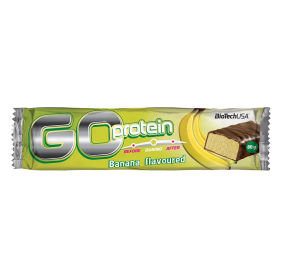 BIOTECH USA GO PROTEIN BAR