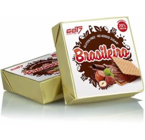 ISOWHEY ZERO CHOCOLAT 2270GR